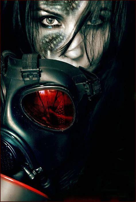 17 best ideas about gas mask tattoo on pinterest