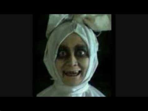 film hantu yang paling seram menakutkan 7 hantu paling seram di indonesia youtube
