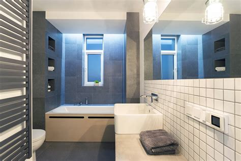 the coolest bathrooms two modern homes with rooms for small children with floor