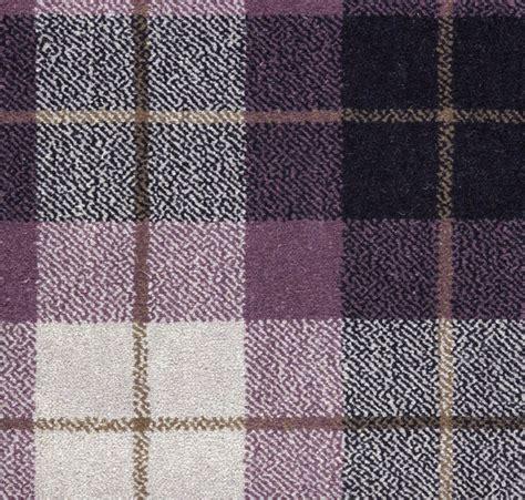 Balmoral Tartan Carpet Collection