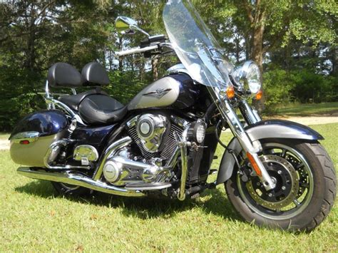 Kawasaki Nomad 1700 For Sale by 2011 Kawasaki Vulcan 1700 Nomad Motorcycles For Sale