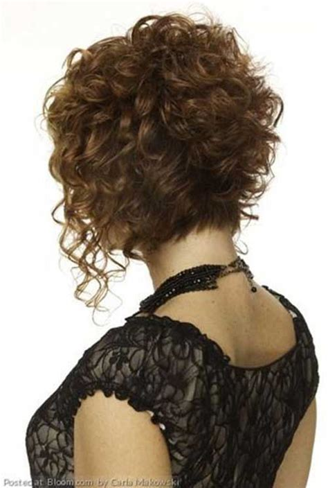 stacked bob haircut pictures curly hair 1000 images about hairstyles on pinterest hair stacked