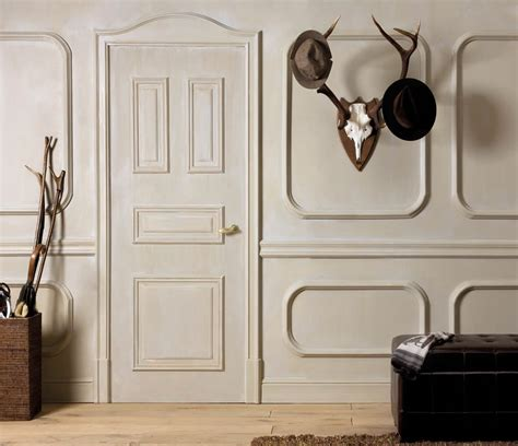 Decor Moulding by Stucco Mouldings Stucco Mouldings Panel