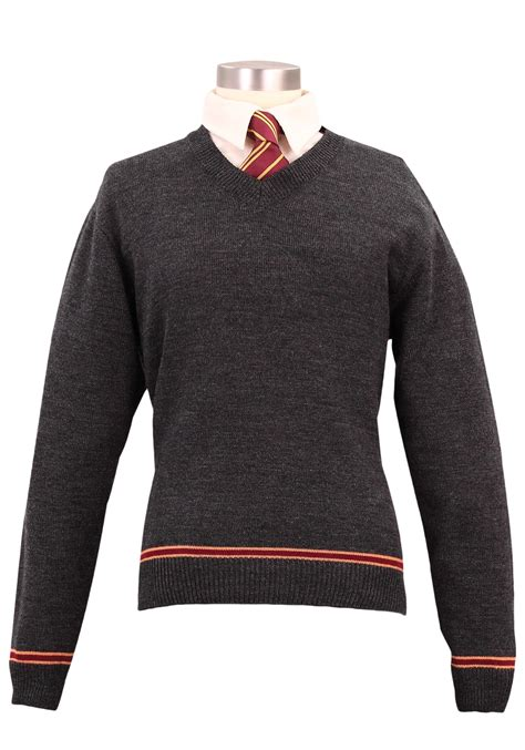 gryffindor house the gallery for gt hermione gryffindor sweater