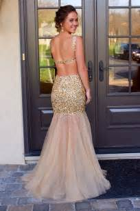 Gold prom dresses prom and prom dresses on pinterest