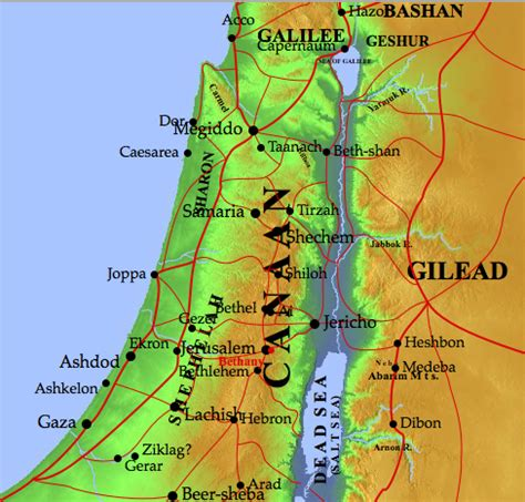 bethany jerusalem map map bethany to jerusalem israel pictures to pin on