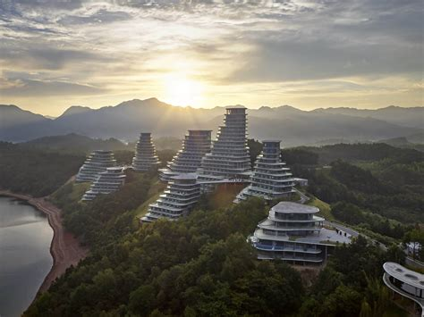 wonderful Best Architects In The World #2: 06_mad_huangshan-mountain-village_ph-hufton-crow_full.jpg