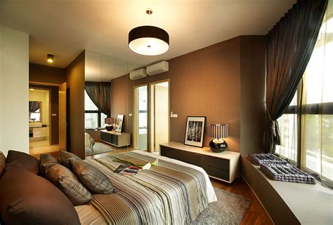Photo Of Bedroom Interior Design Condominium Bedroom Interior Design Write