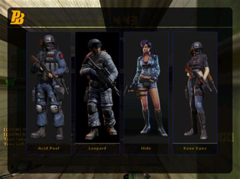 game mod yg offline counter strike point blank mod download low spec pc
