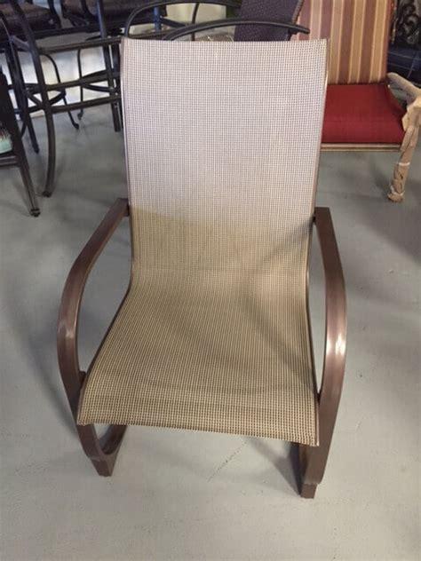 sling chair repair phoenix az