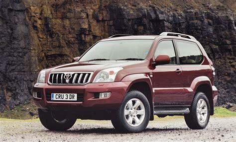 Toyota 3 Door Land Cruiser 2002 Toyota Land Cruiser 3 Door Picture 77014