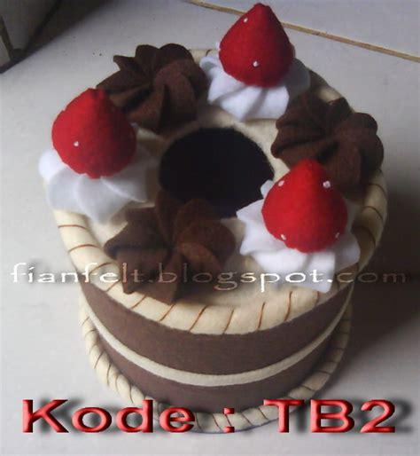 Bross Mawar Brooch Souvenir Flanel pin fianfelt souvenir gift and handycraft tempat pensil flanel cake on