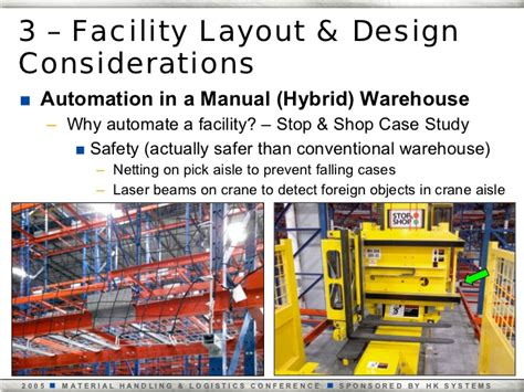 Good Warehouse Layout Case Study | warehouse layout case study