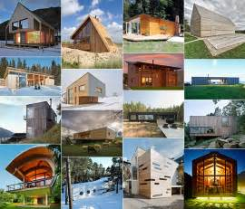Small Cottage House Designs by Small Wood Homes And Cottages 16 Beautiful Design And