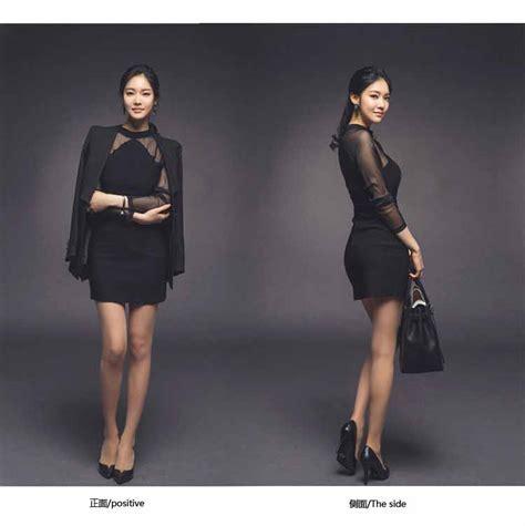 Dress Hitam Longdress Mini Dress Dress Wanita mini dress hitam terbaru 2016 model terbaru