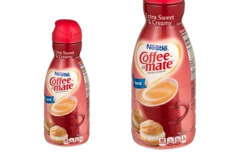 Creamer Coffee coffee creamer