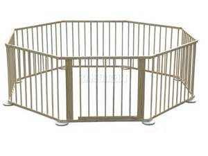 foxhunter baby child foldable playpen play pen room