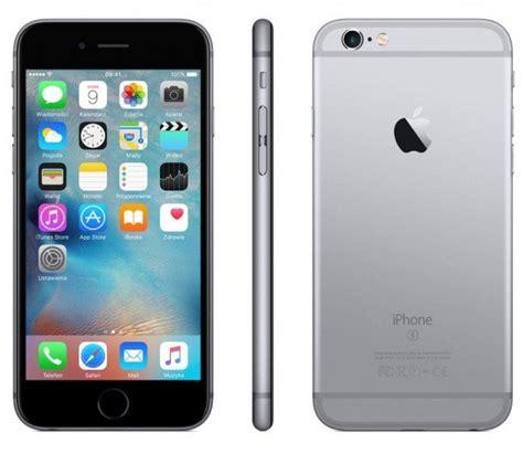 smartfon apple iphone  gb gwiezdna szarosc instrukcja