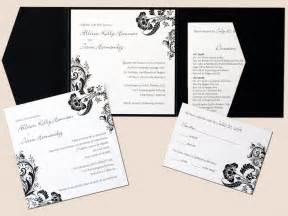 Wedding Invitation Idea by How To Choose Summer Wedding Invitations Ideas