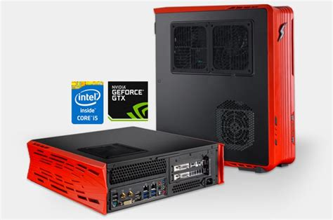 best mini gaming pc digital eclipse mini gaming pc systems unveiled from