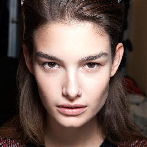 come farsi le sopracciglia ad ala di gabbiano sopracciglia folte eyebrows mania amica