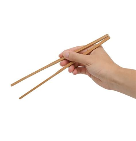 how to use chopsticks tablespoon