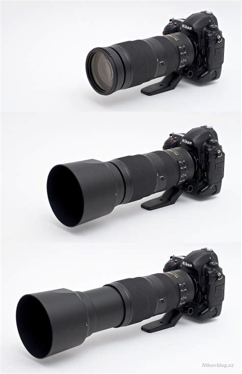 Nikon Af S 200 500 F5 6e Ed Vr nov 253 telezoom af s nikkor 200 500 mm f5 6e ed vr v