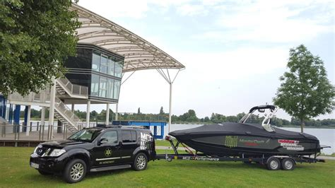 performance boats germany photos mastercraft boote bei mcd performance berlin