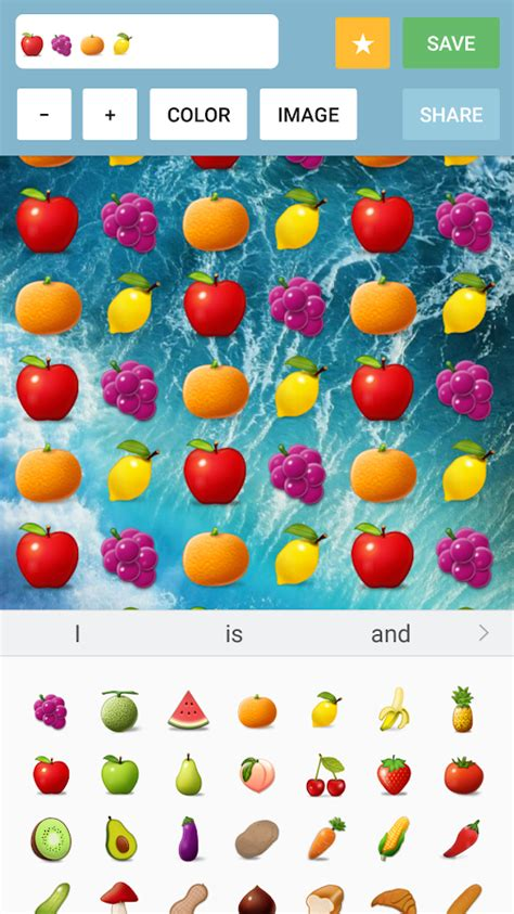 emoji wallpaper editor emoji wallpaper maker android apps on google play