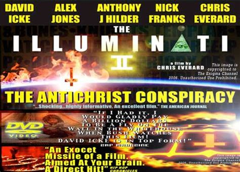 illuminati antichrist illuminati vol 2 the antichrist conspiracy