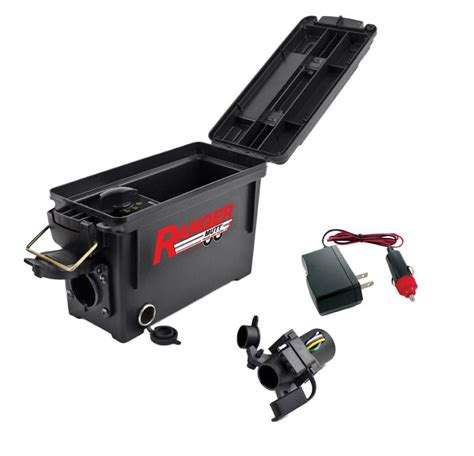Portable Trailer Lights by Portable Trailer Tester From Ipa