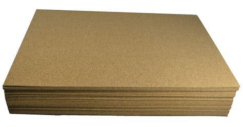 Cork underlayment best choice for soundproofing of