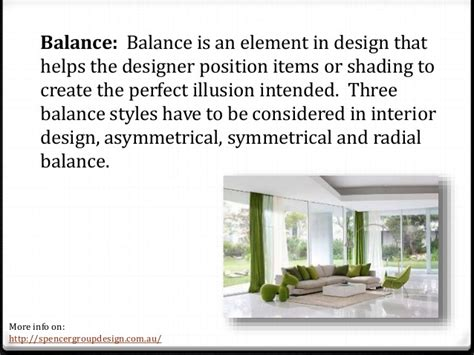 interior design elements interior design elements