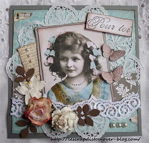 17 best images about scrap style vintage shabby on