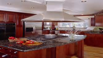 Kitchen Floor Ideas With Dark Cabinets Flush Mount Ceiling Fans Kitchen Island With Cooktop