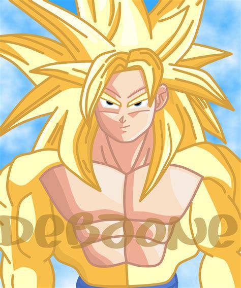 imagenes goku dios goku super sayajin dios by debaone on deviantart