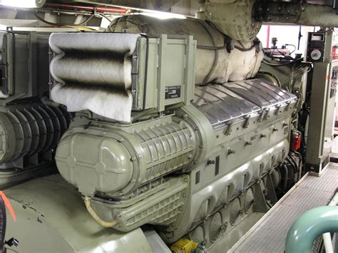 tugboat engine room constellation maritime tugster a waterblog