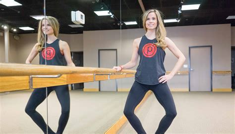 Pure Barre Workout Reviews Eoua Blog Barre Class Template
