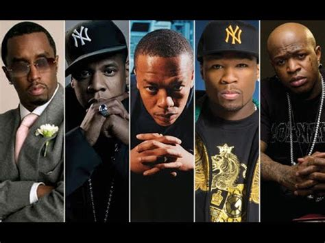 top 10 richest rappers 2018