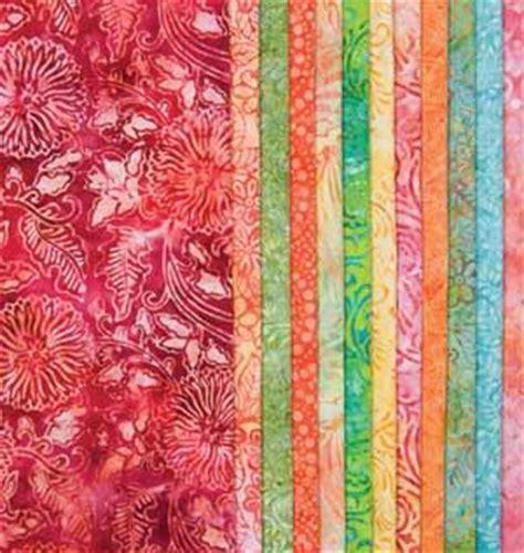 design font batik fruit punch batik fabric collection quilting pinterest