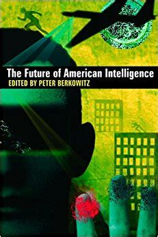 the future of american intelligence hoover
