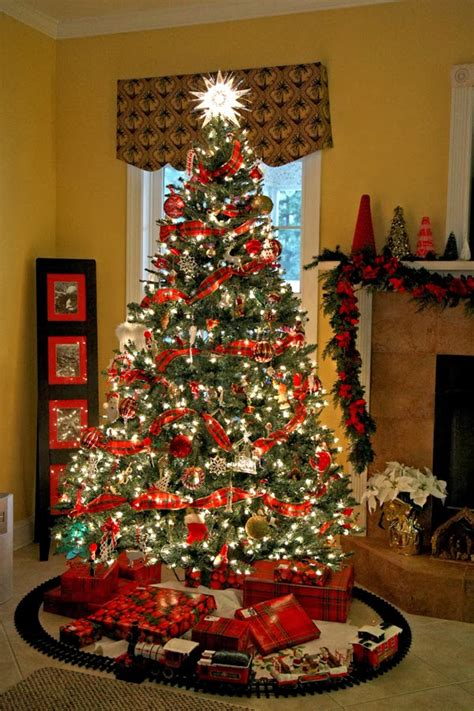 why is a christmas tree a tradition southern scraps our traditional tree