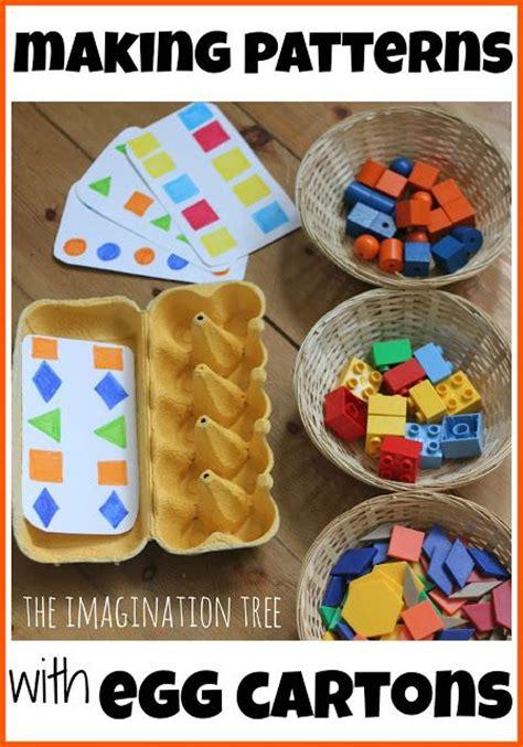 pattern perfect math 66 best images about preschool math patterns on pinterest