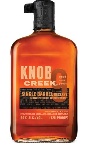 Knob Creek 120 Proof by Small Batch Bourbon Tasting Blush Ultralounge Le Merigot