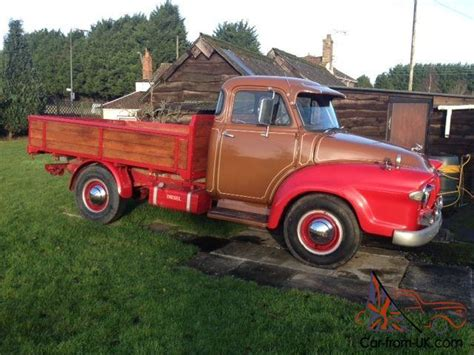 j scow for sale 1962 bedford j series truck chassis up restoration show