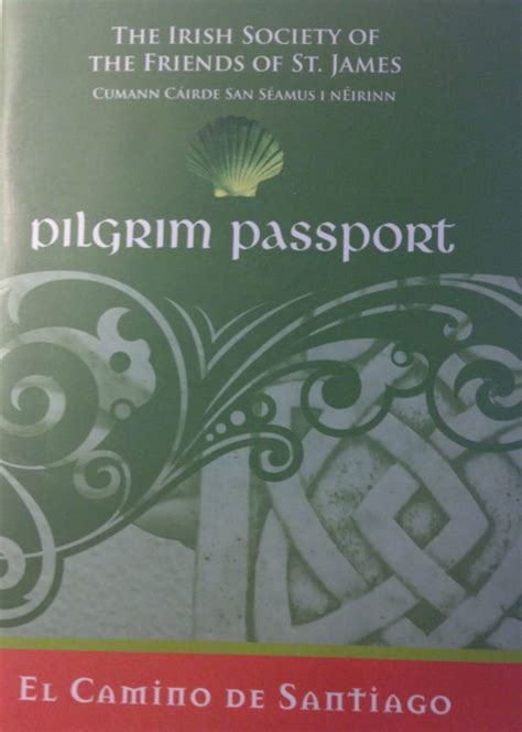 camino de santiago cost where to get a pilgrims passport for the camino de