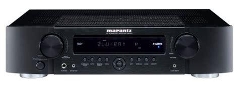 marantz nr1501 slim line home theater receiver