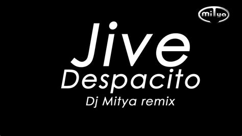 download mp3 despacito dj remix jive43 luis fonsi despacito dj mitya remix youtube