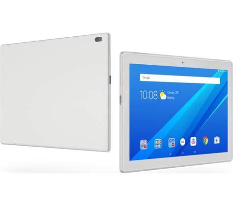 Tablet Lenovo 16 Gb lenovo tab4 10 tablet 16 gb white deals pc world
