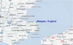 margate tide station location guide
